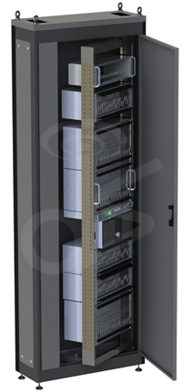 Etsi Telecommunications Racks Telecom Racks