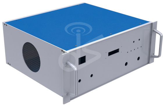 19 Rack Mount Inch Mountable Subrack 3U To 12U Enclosures Chassis Manufacture And Supplier Of Mumbai