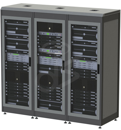 19 Floor Standing Racks Server Network Cabinet Industrial Manufacture And Supplier Of